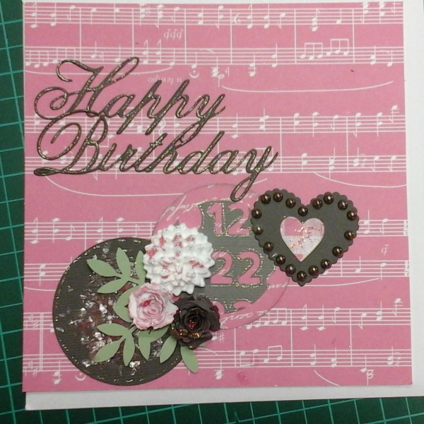 Priscilla - Scrapbook Studio - Cards Hearts