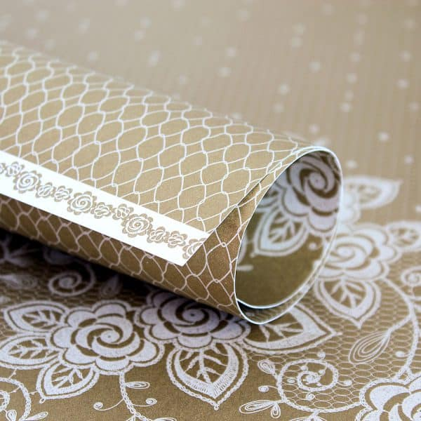 PP0028 - Basic Essentials - Egyptian Gold - Lucy Lace