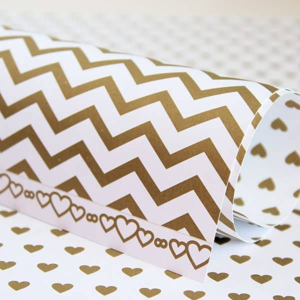 PP0030 - Basic Essentials - Egyptian Gold - Sweetheart