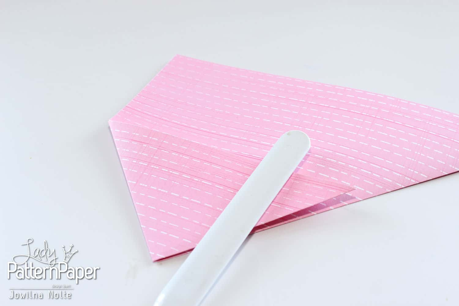 Pocket Envelopes - Step 2