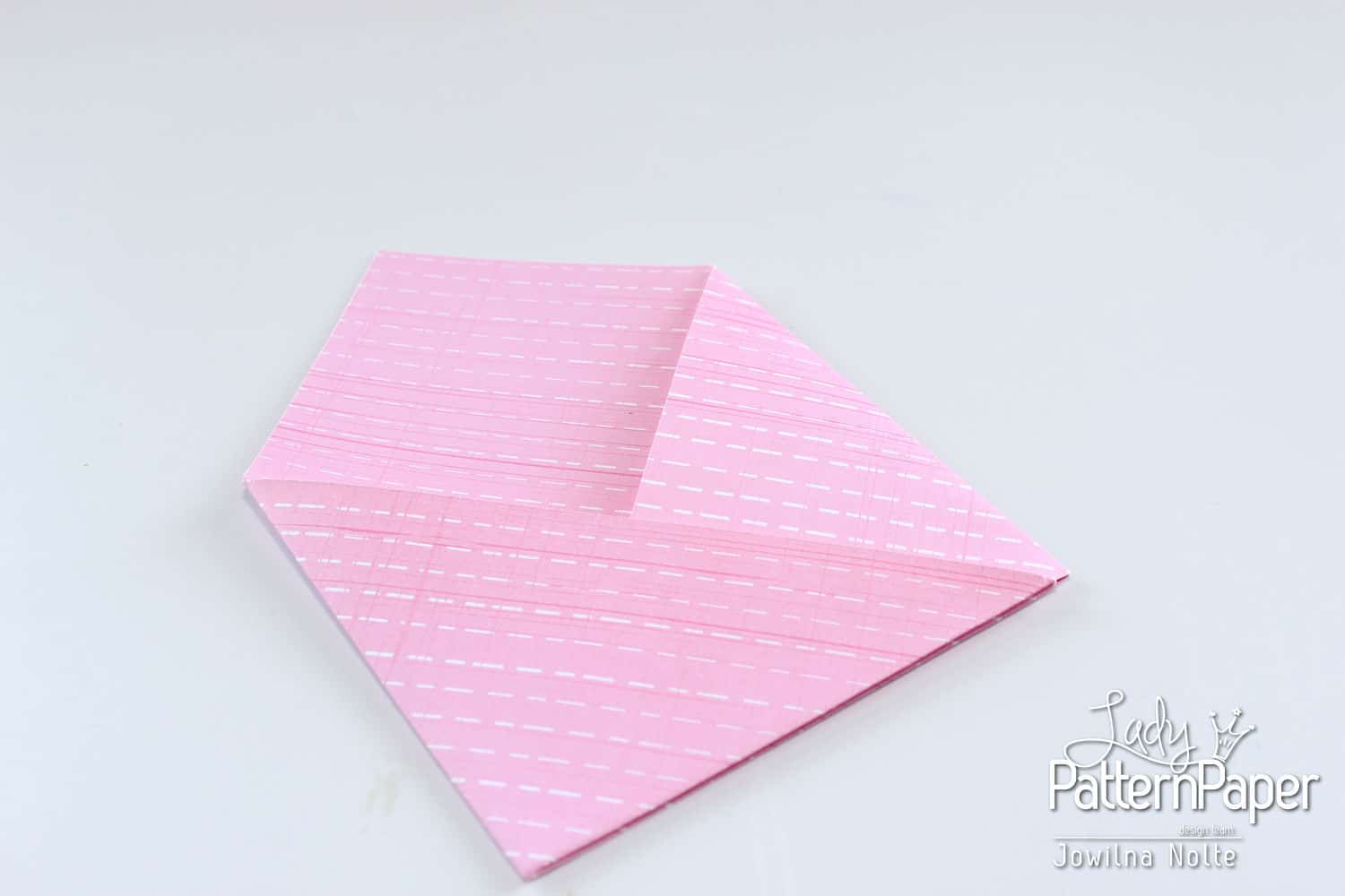 Pocket Envelopes - Step 4