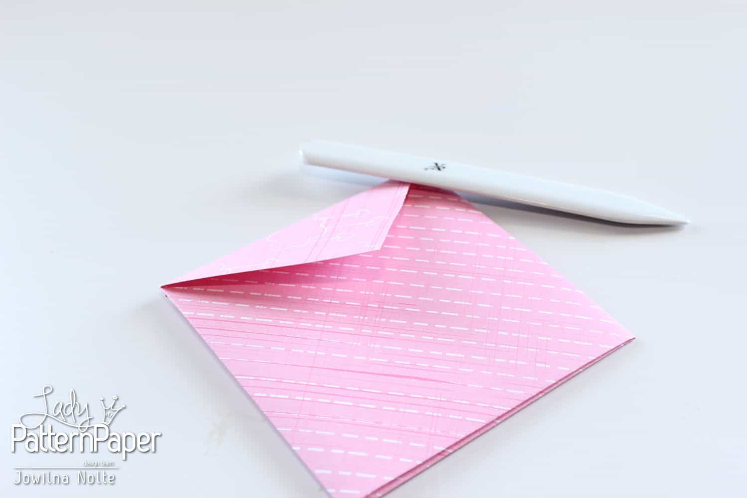 Pocket Envelopes - Step 5