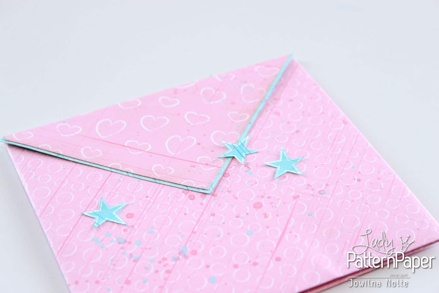 Pocket Envelopes - Step 7