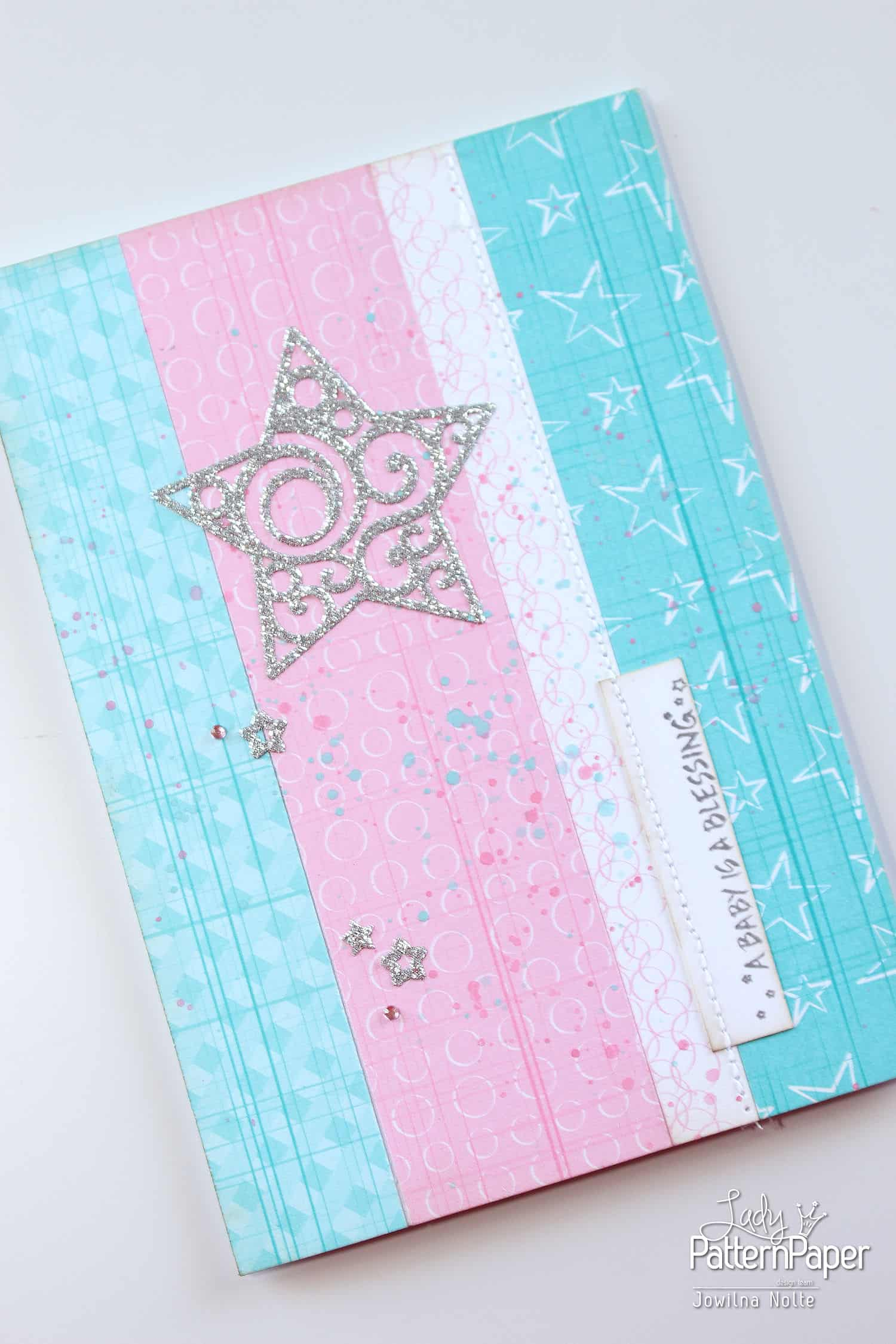Baby Cards - Vertical