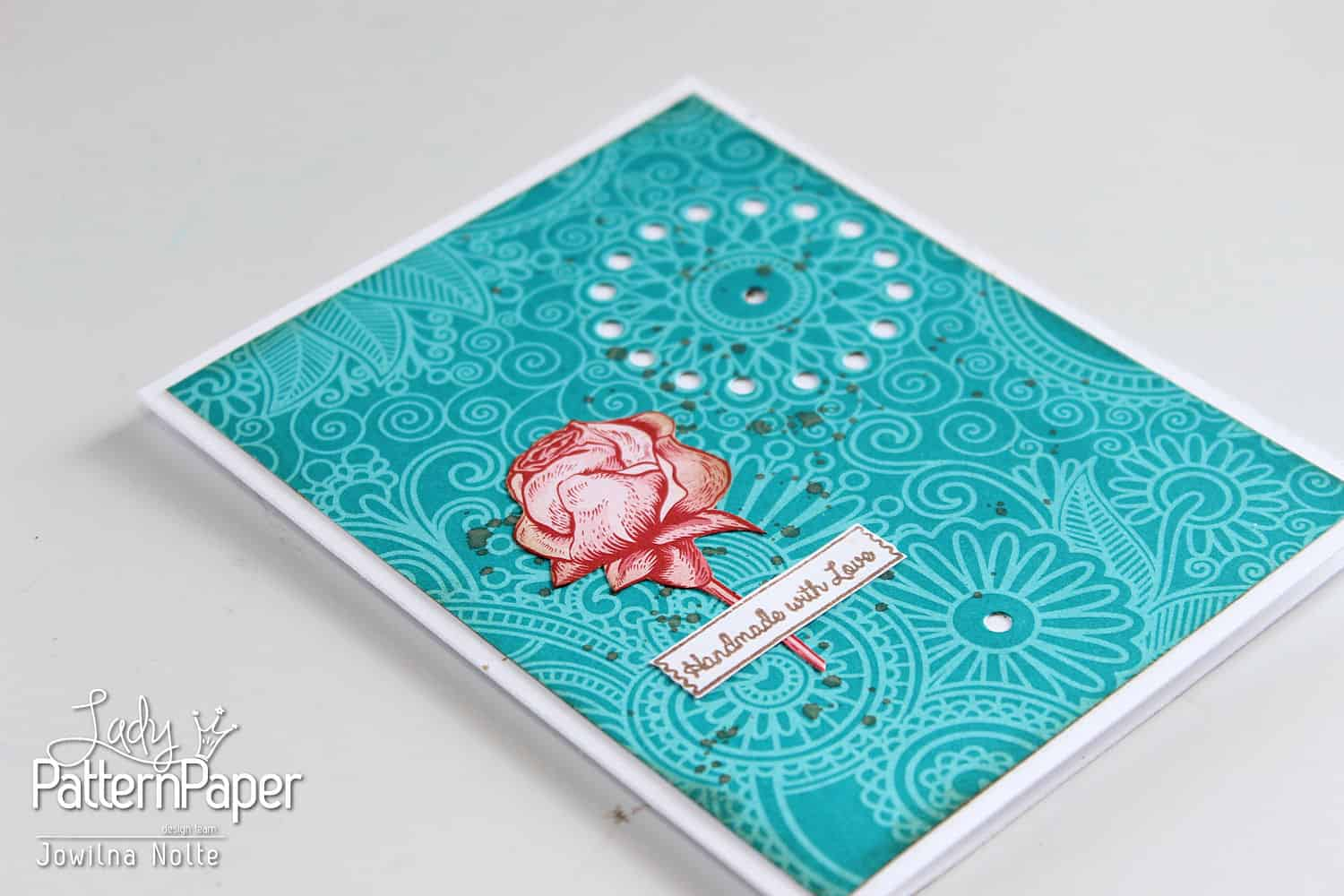 Snail Mail Cards - Step 8