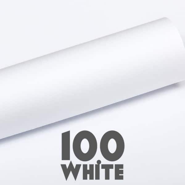 LPPB0011 - Smooth White Cardstock - 250gsm - 100 Pack