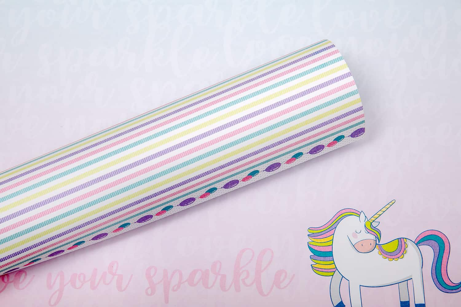 LPPO0030 - Ooh La Limited - Rainbow Party - You Sparkle