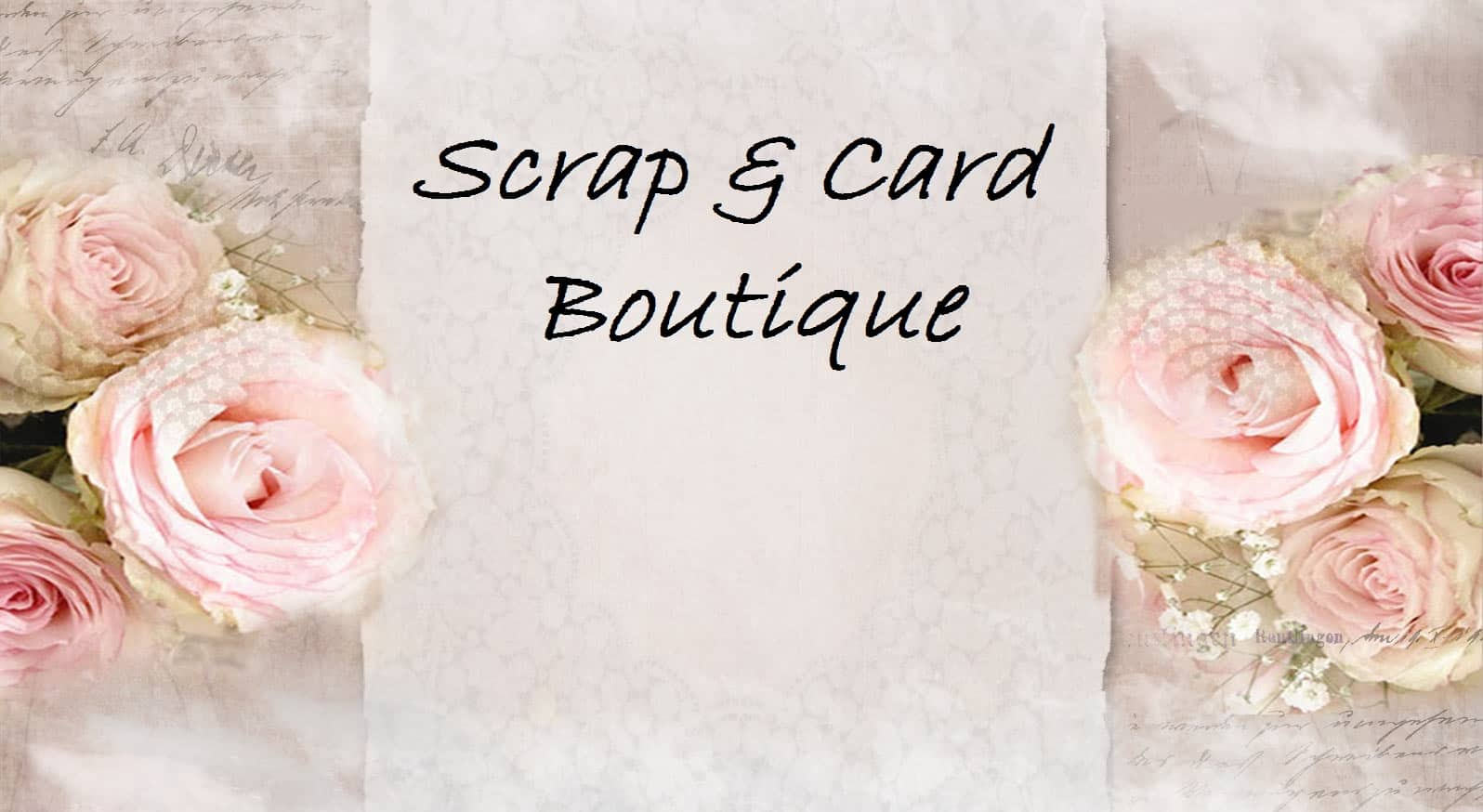 Scrap & Card Boutique