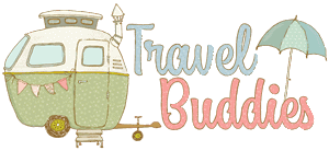 Travel Buddies Logo