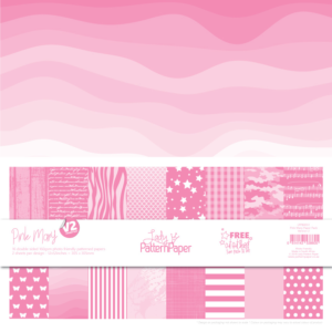LPPB0031 - Pink Mary Paper Pack V2