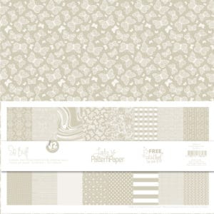 LPPB0025 - So Buff Paper Pack V2