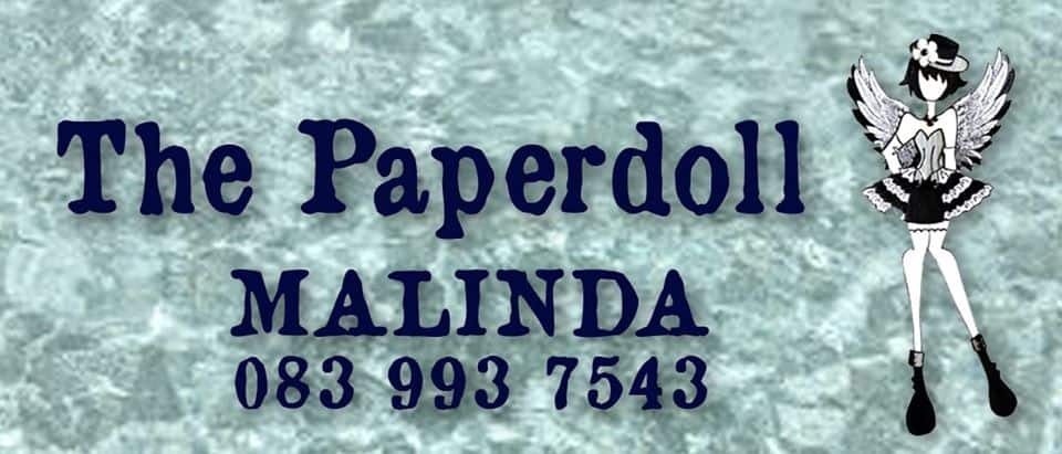 The Paperdoll