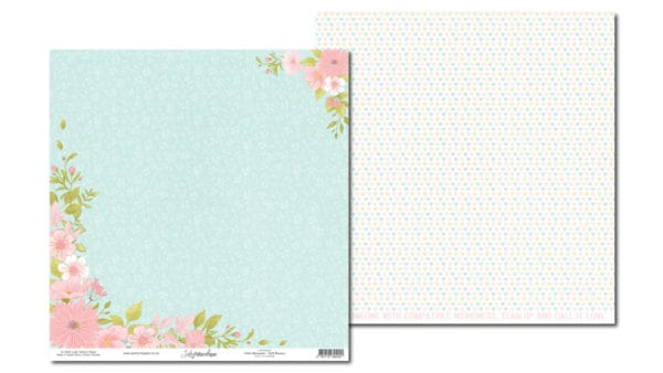 LPPO0093 - Little Moments - Soft Blooms