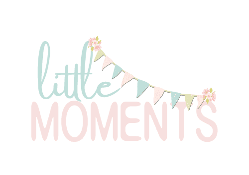 Little Moments Logo