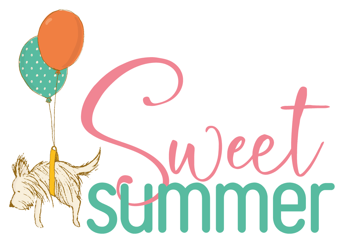 Sweet Summer Logo