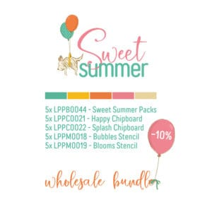 Sweet Summer - Wholesale Deal